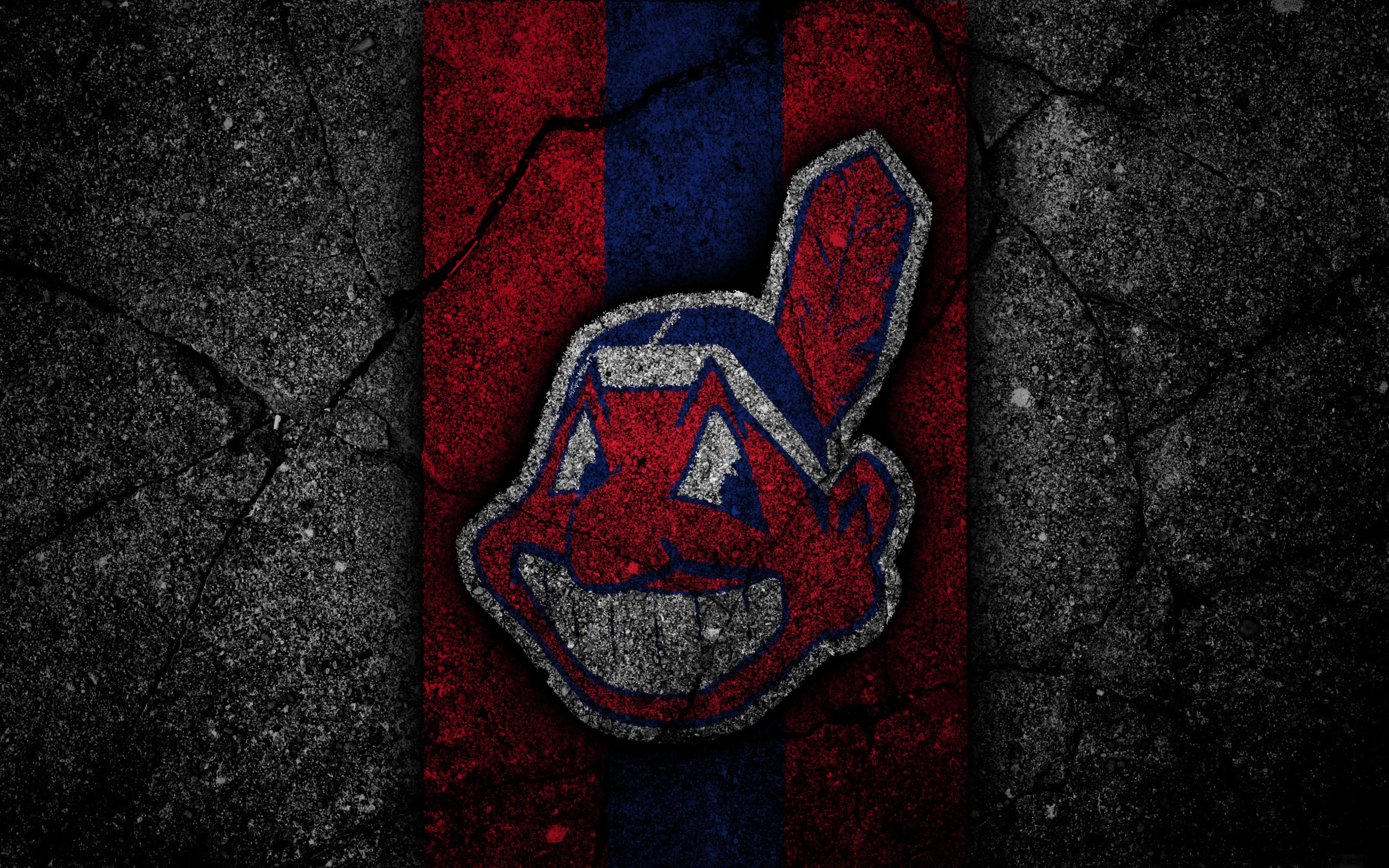 Cleveland Indians 4k Ultra HD Wallpaper