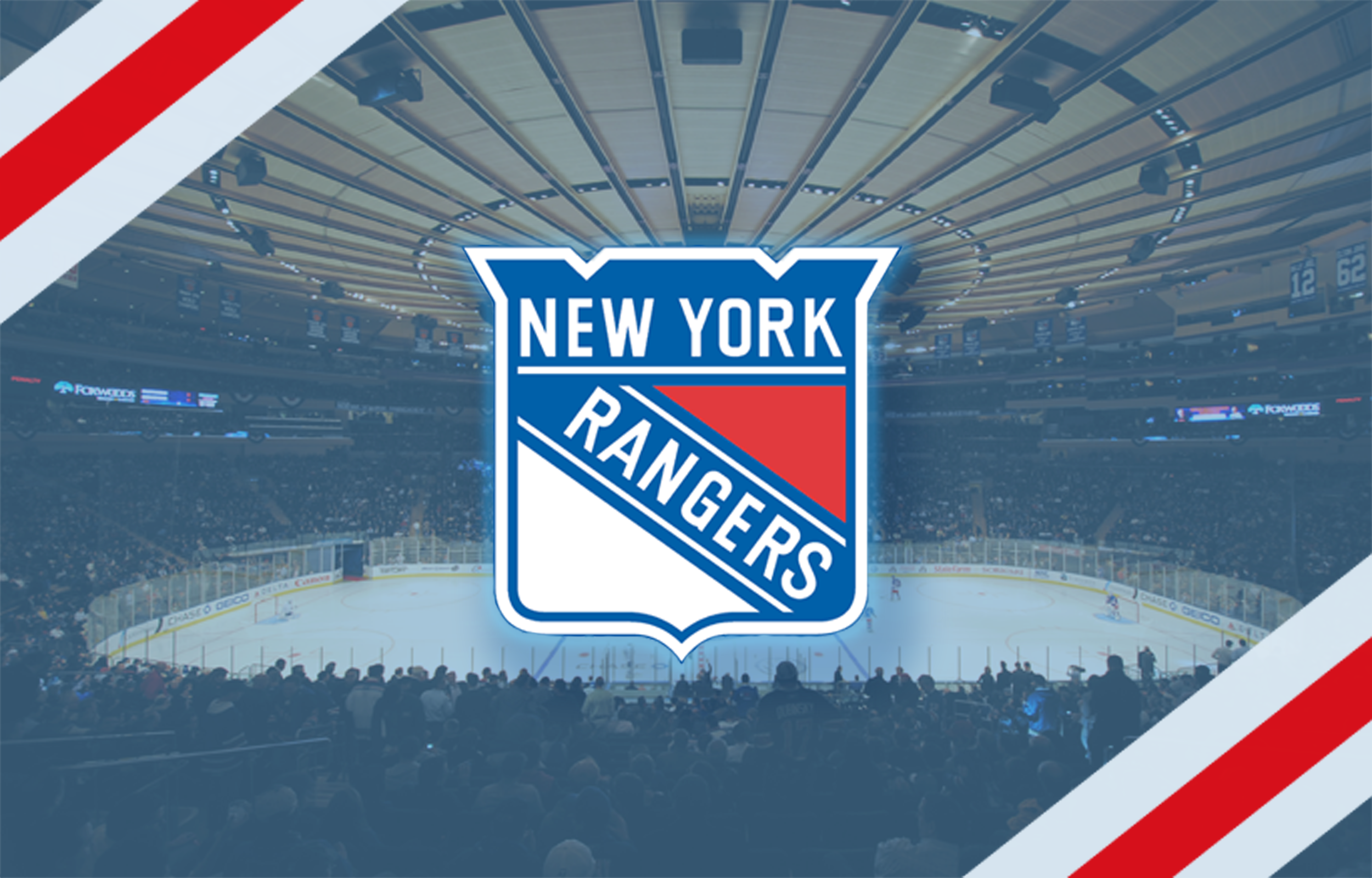 New York Rangers HD Wallpaper | Background Image | 2500x1600 | ID:983370 - Wallpaper Abyss