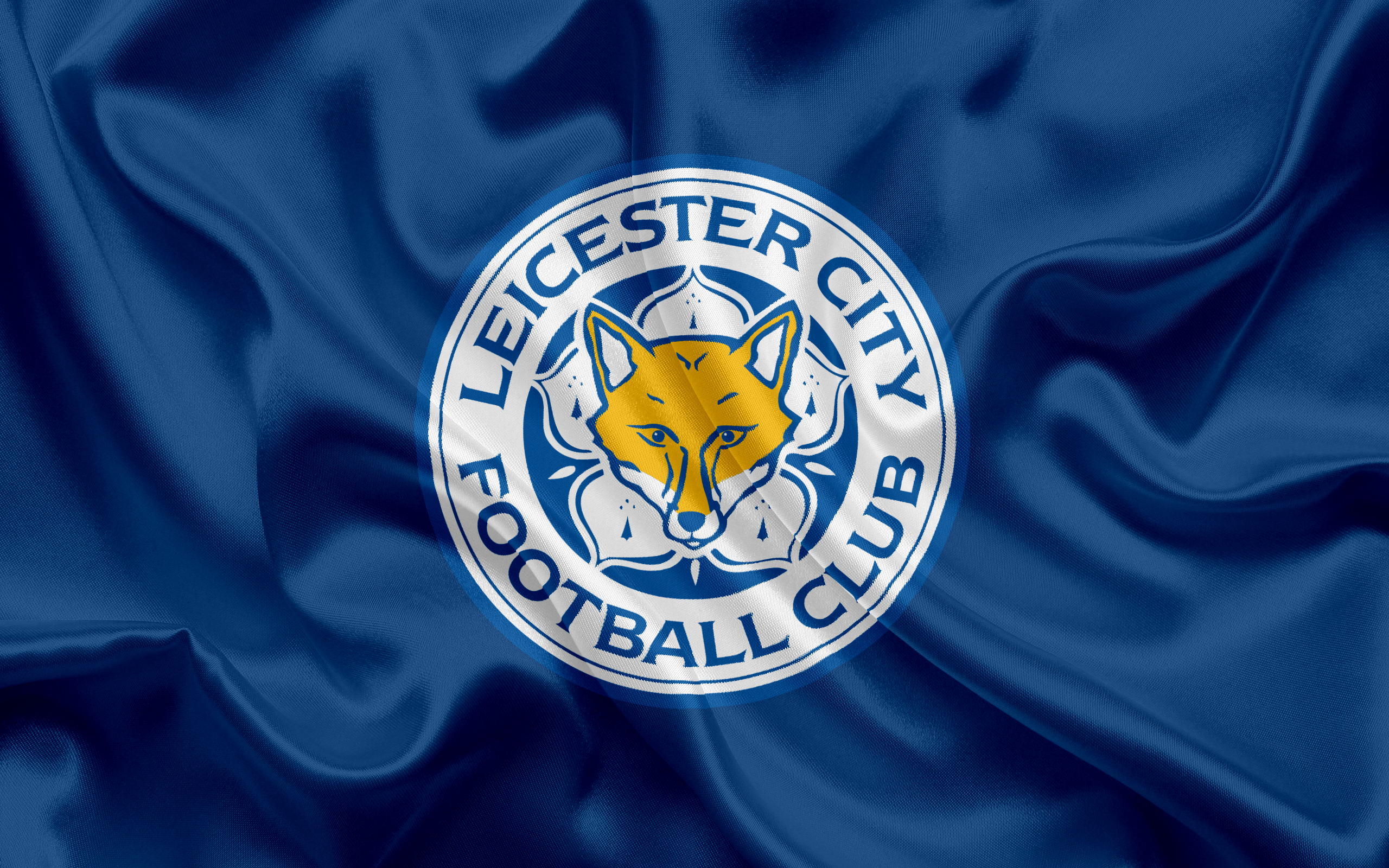 Leicester City F.C. HD Wallpaper   Background Image ...