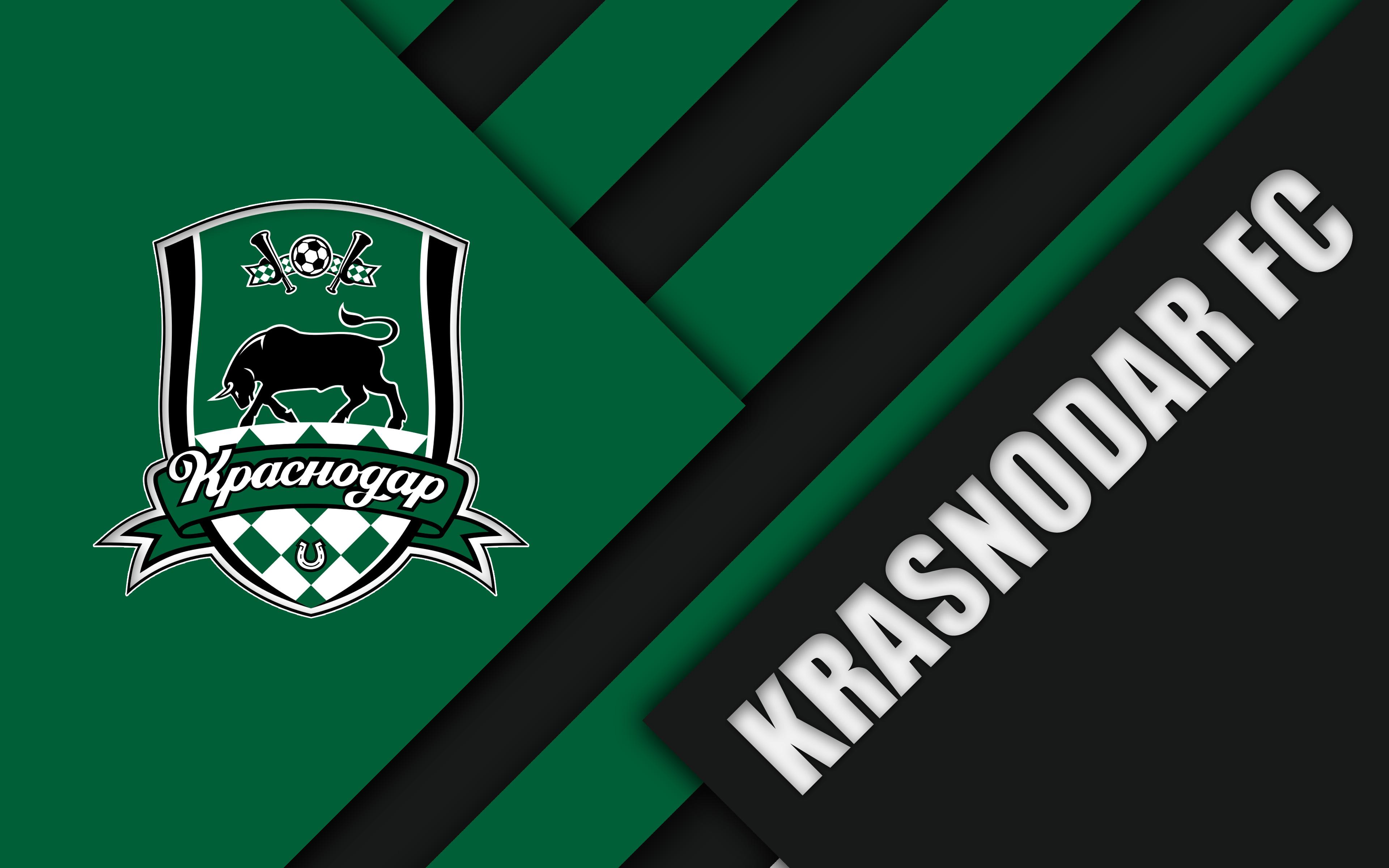 Fc Krasnodar 4k Ultra Hd Wallpaper Achtergrond 3840x2400 Id 984981 Wallpaper Abyss