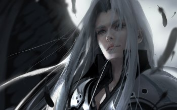 135 Sephiroth Final Fantasy Contents At Alpha Coders