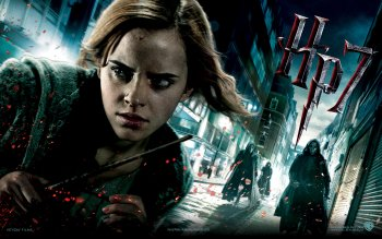Movie - Harry Potter And The Deathly Hallows: Part 1 Wallpapers and Backgrounds ID : 98450