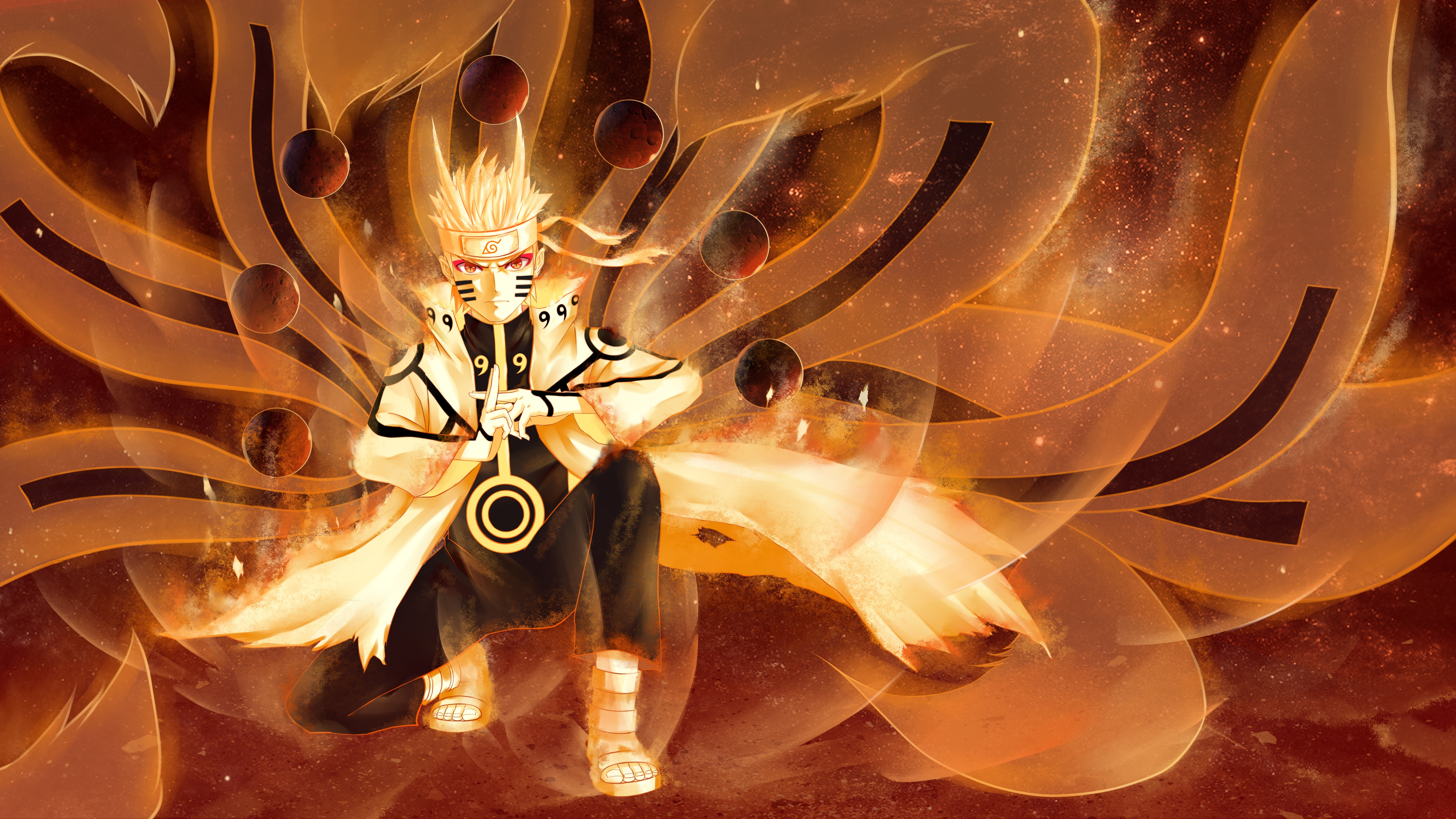Naruto 4k Ultra HD Wallpaper | Background Image ...