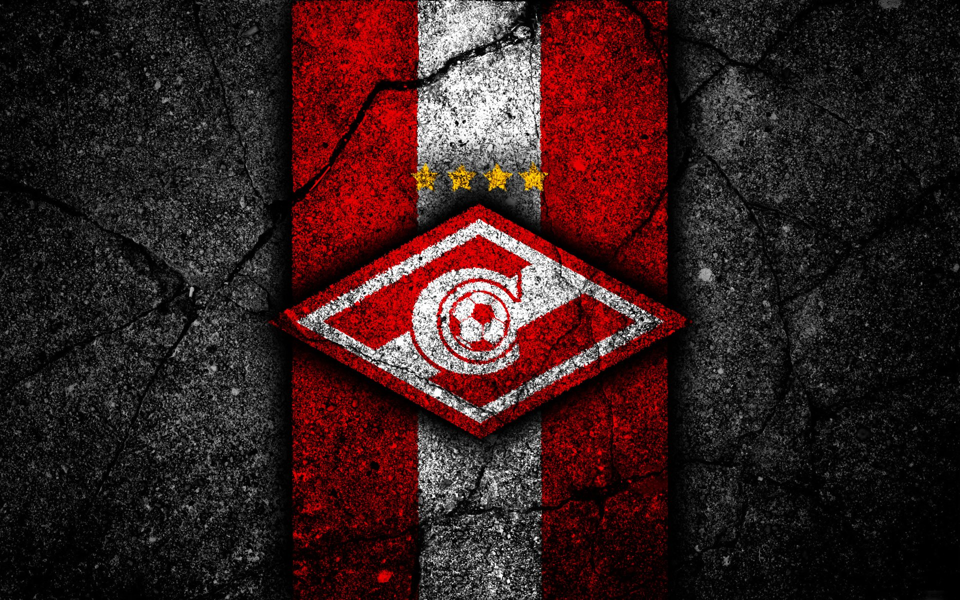 Футбольные обои клуба спартак москва цвета клуба динамо москва