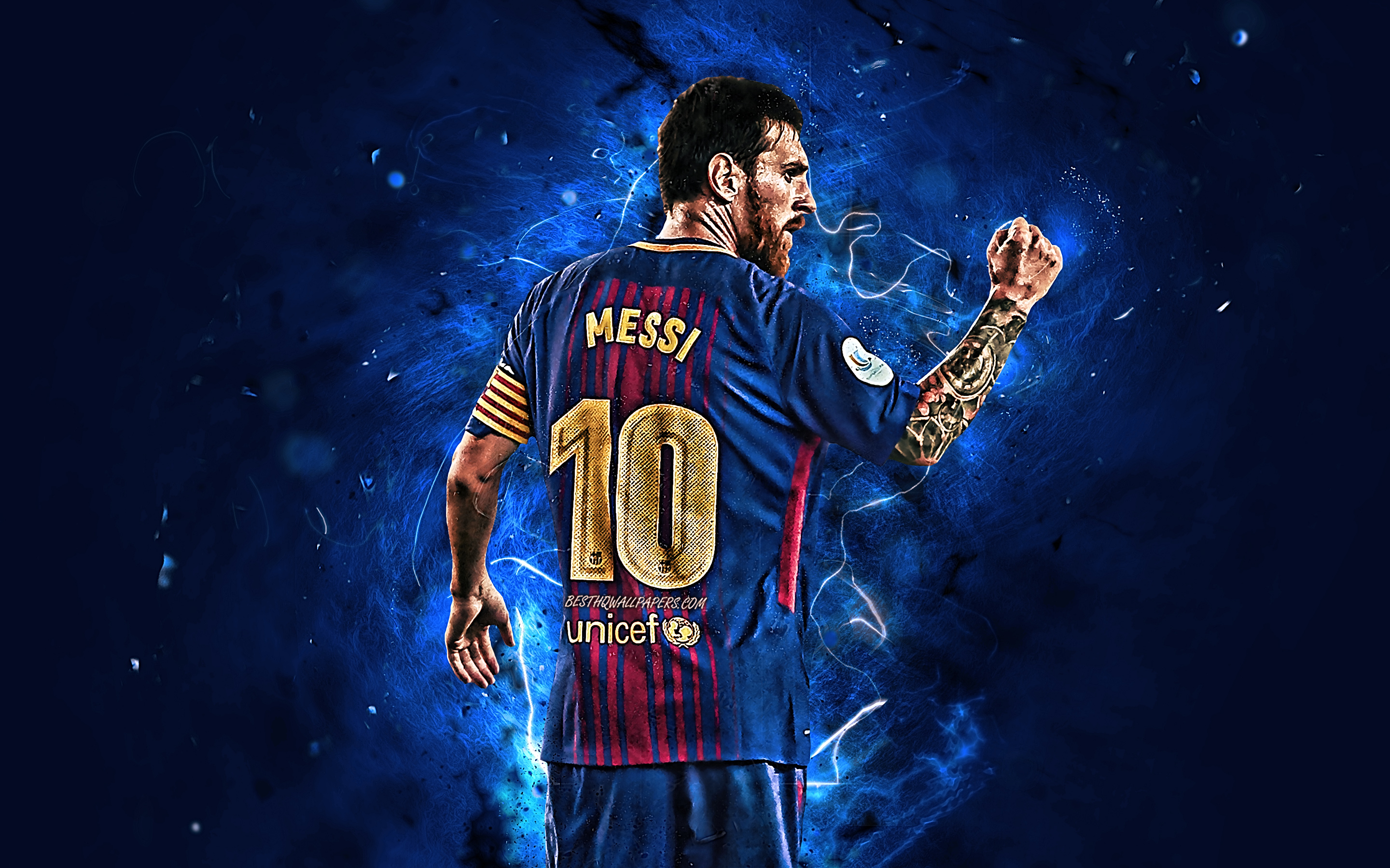 Cool Soccer Wallpapers Messi - SportSpring
