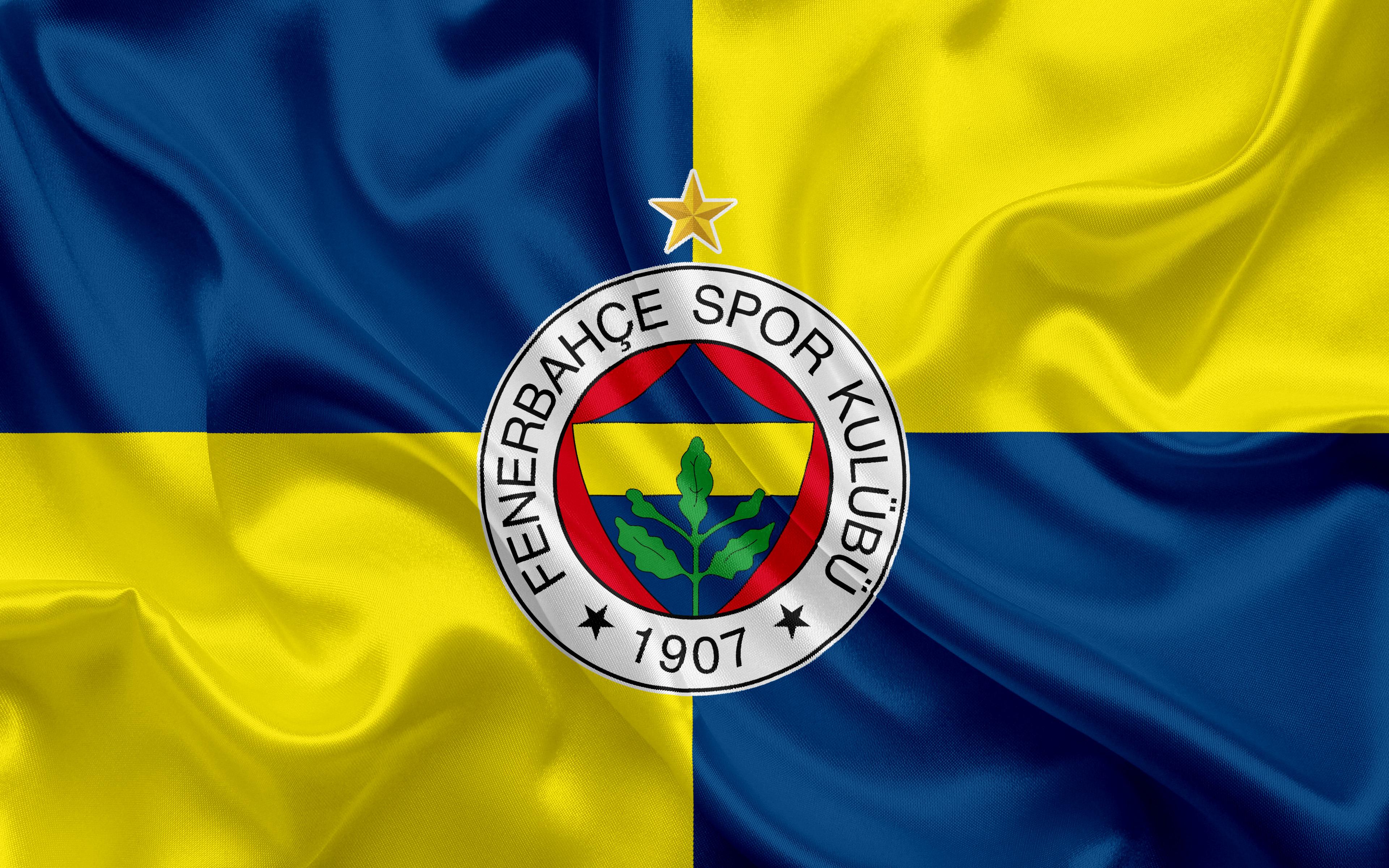 Fenerbahçe Sk 4k Ultra Fondo De Pantalla Hd Fondo De