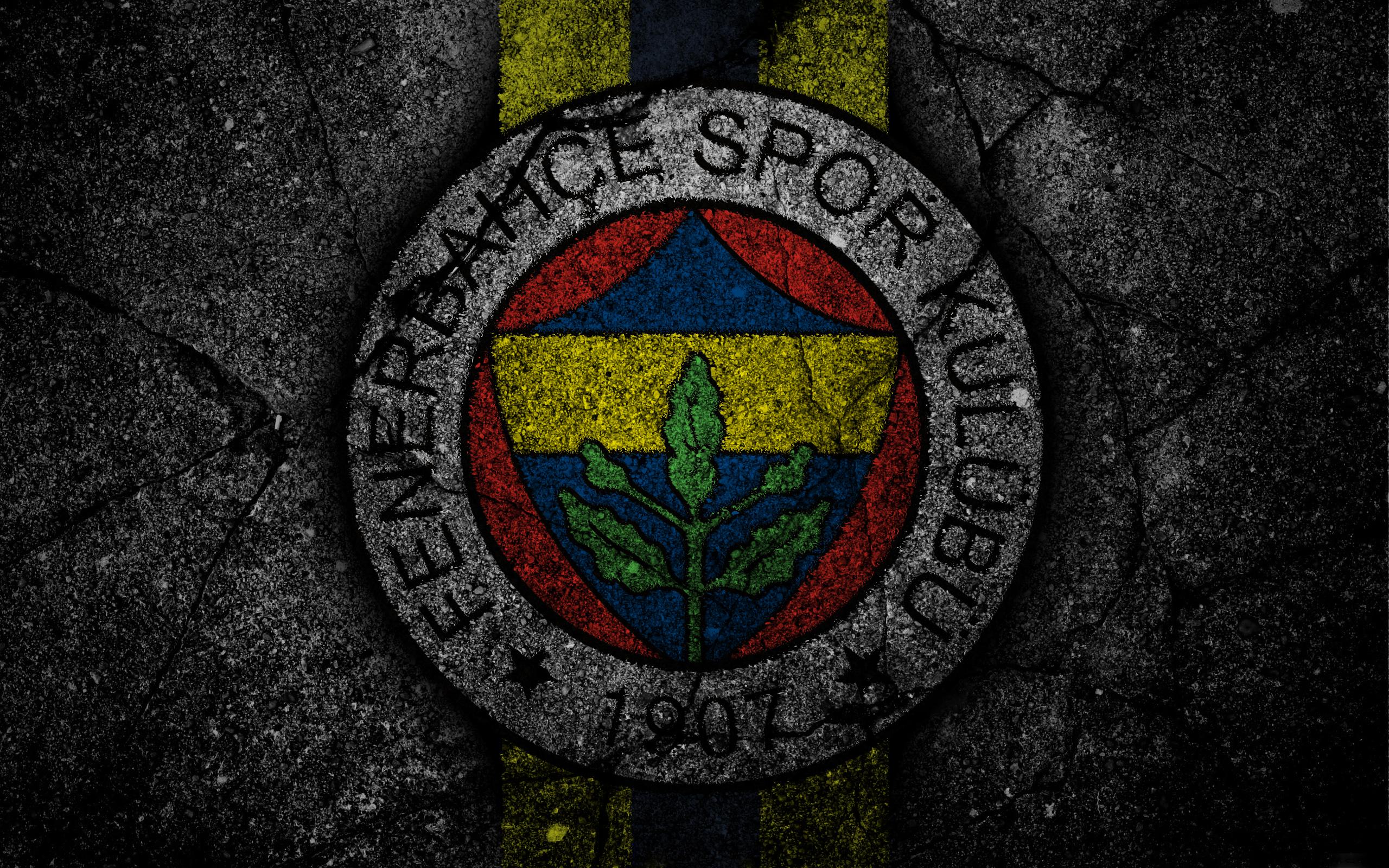 Fenerbahçe Sk Fondo De Pantalla Hd Fondo De Escritorio