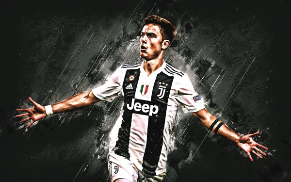 Sports Paulo Dybala Soccer Player Argentinian Juventus F.C. HD Wallpaper   Background Image