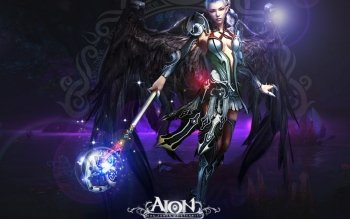 Video Game - Aion Wallpapers and Backgrounds ID : 98730