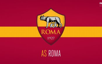 17 A S Roma Hd Wallpapers Background Images Wallpaper Abyss