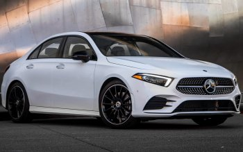 27 Mercedes Benz A Class Hd Wallpapers Background Images