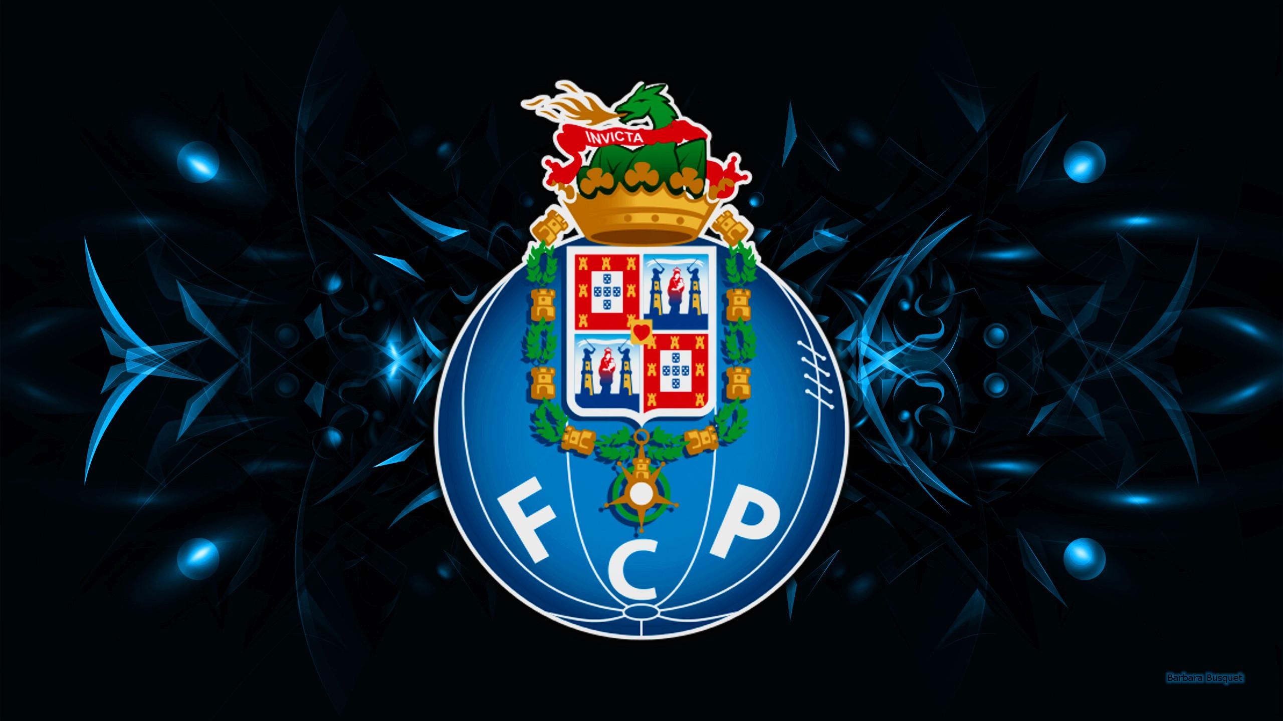 Fc Porto Fondo De Pantalla Hd Fondo De Escritorio