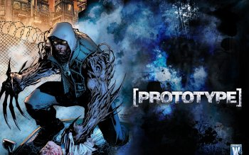 Comics - Prototyp Wallpapers and Backgrounds ID : 98972