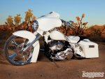 Preview Motorcycles: TorinoGT