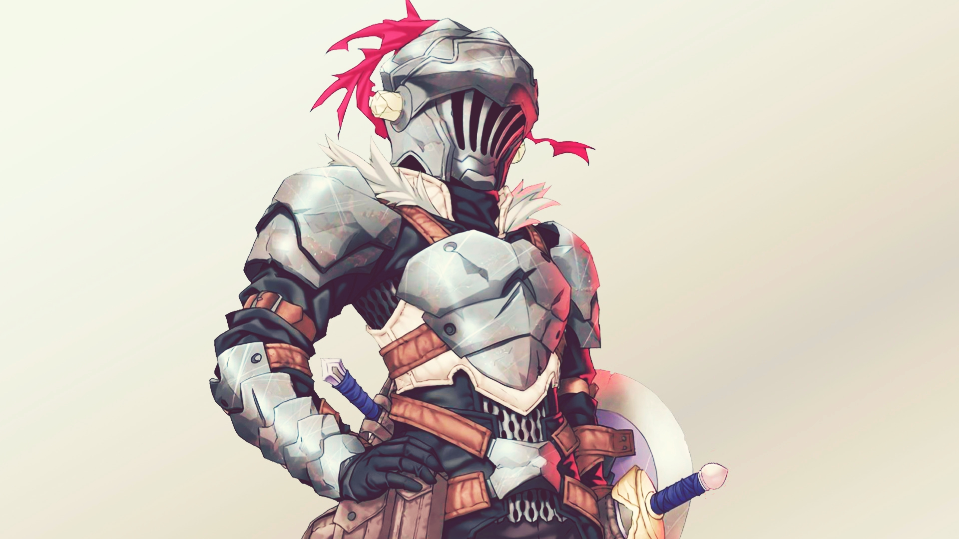 Goblin Slayer HD Wallpaper | Background Image | 1920x1080 | ID:992163 - Wallpaper Abyss