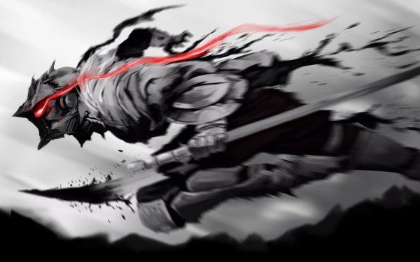 Anime Goblin Slayer Fondo de pantalla HD | Fondo de Escritorio